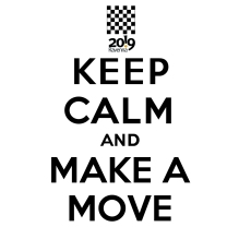 keepcalmand_MAKE A MOVE
