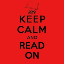 keepcalmand_READ ON