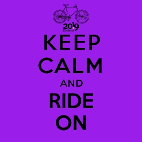 keepcalmand_RIDE ON